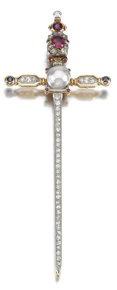 antique sword brooch https://www.pinterest.com/pin/197454764889138869/
