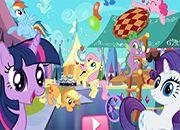 My Little Pony Cristal Empire