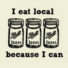 Canning :)