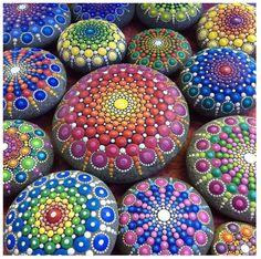 Artist Elspeth McLean - love these!!!