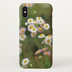 Pretty Daisy iPhone Case Technology Gifts, Candy Jars, Diy Face Mask, Business Supplies, Gifts For Dad, Daisy, Art Pieces, Iphone Cases, Pretty