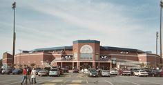 Image detail for -Frawley Stadium, Wilmington, Delaware