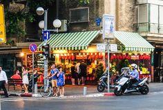 Tel Aviv is veganistische hoofdstad van de wereld | isreality.nl