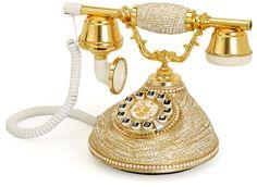 Antika telefonlar Telephone Booth, Vintage Telephone, Retro Vintage, Vintage Items, Vintage Phones, Old Phone, Landline Phone, Swarovski, Objects
