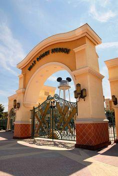 Walt Disney Studios Park Entree | Disneyland Paris