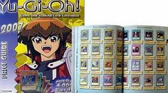 Deckboosters Yu-Gi-Oh Game and Trading Card Catalogue This brand new updated 2007 price guide provides a complete overview of the world of the Yu-Gi-Oh! trading card game. Over 4,000 cards of this game are presented and pric (Barcode EAN = 5051502064446) http://www.comparestoreprices.co.uk/latest2/deckboosters-yu-gi-oh-game-and-trading-card-catalogue.asp