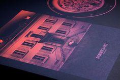 New     Catégories     Clients     All     Profile     Contact      Twitter     Facebook      Rdvc 2014         2013          ― 2012  Parimigiani Fleurier  Univers visuels Jeux d'impressions, imprimés en 64 variantes, encres superposées en duplex sur divers papiers.  Sérigraphies: Atelier Fuer Siebdruck