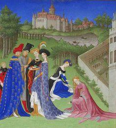 File:Les Très Riches Heures du duc de Berry avril (détail).jpg
