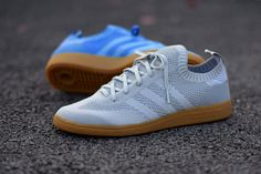 adidas Originals Gives the Spezial a Primeknit Makeover - Freshness Mag  Adidas Campus 3971433f8