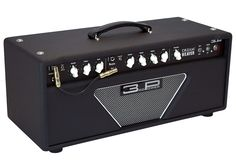 3rd Power Dream Weaver Amp
