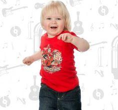 Happy RockabillyKid :-)