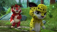 Leo and Tig 2017 new series English Episode 7 watch online full movie on youtube