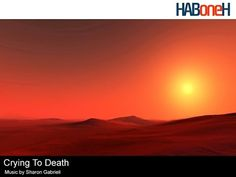 Crying To Death   HABoneH Movie Soundtrack