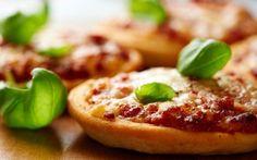 Eggplant pizza - C1