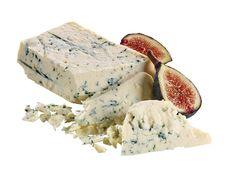 Danish Blue Cheese from #YummyMarket