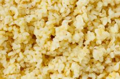 Bulgur is one of several lesser-known whole grains that packs a wealth of fiber and B vitamins. Read more: http://ti.me/Ps4VSH