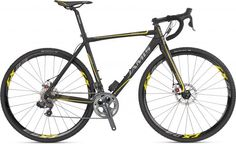 Jamis Unveils Three New Disc Brake-Equipped Cyclocross Bikes for 2013