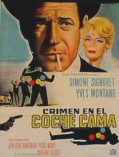Sleeping Car Murder (1965)