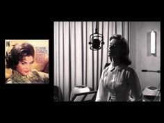 Connie Francis sings SIEMPRE in Jamboree (1957)