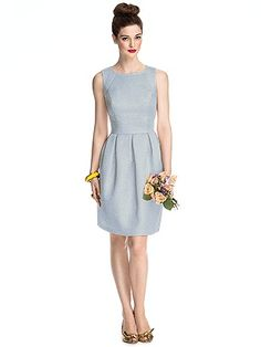 57 Grand Style 5710 http://www.dessy.com/dresses/bridesmaid/5710/
