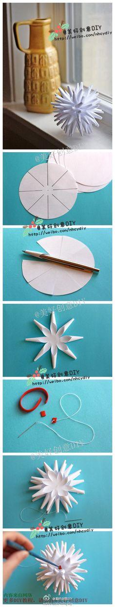 origami, me gusta esto como objeto decorativo