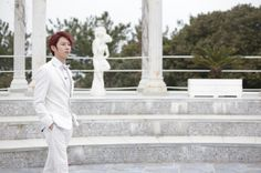 140530 Official, MBC 'We Got Married' Season 2 Global Edition with Heechul & Guo Xue Fu