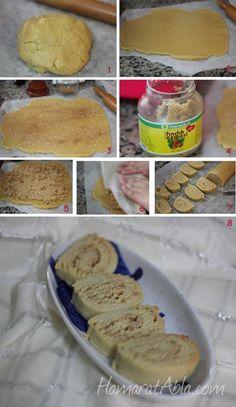 Turkish Recipes, Ethnic Recipes, Turkish Kitchen, Food Art, Favorite Recipes, Cookies, Breakfast, Desserts, Drink