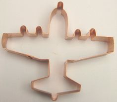 Hercules C130 Aircraft..a cookie cutter! Santa just might have to purchase a few of these!!!