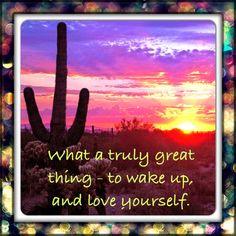 What a  great thing. To take up and love yourself. #quote #kindness #selflove #wordstoliveby
