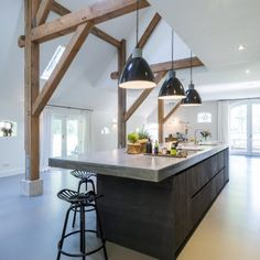 Keukens - de Knikker