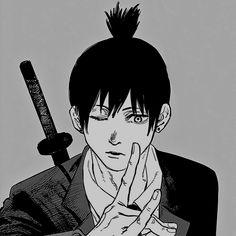 Manga Art, Anime Manga, Chain Saw Art, Tsukiyama Haikyuu, Man Icon, Japon Illustration, Angel And Devil, Kawaii Chibi, Haikyuu Characters