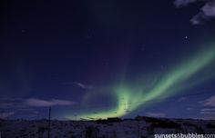 Hunting the Northern Ligths? 6 must read tips before bookign your trip!