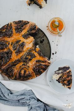 celozrnní makoví šneci Ratatouille, Ethnic Recipes, Homeland, Food, Fitness, Essen, Meals, Yemek, Eten