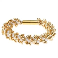 DELUXE BEADED KUMIHIMO BRACELET GOLD EXCLUSIVE BEADAHOLIQUE JEWELRY KIT from beadaholique.com