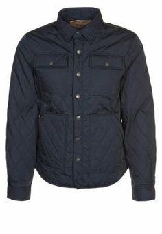 MADISON DULL - Lett jakke - blå