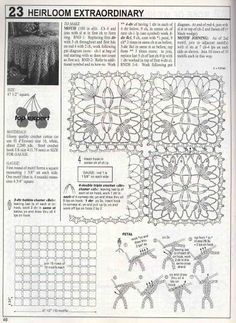 Decorative Crochet Magazine 82 - 12345 - Álbuns da web do Picasa