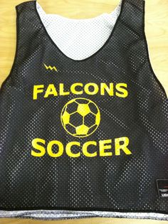 3351cc5915e Get custom soccer pinnies reversibles