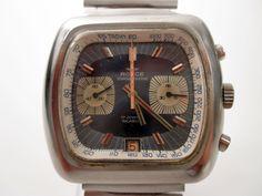 1970's Royce chronograph