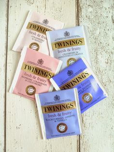 Twinings Fruit Tea