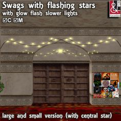 swarm-of-decor-3-swags-with-flashing-stars-pic