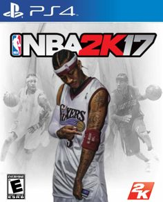 Iverson on 2k17