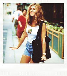 Jennifer Aniston jest moją ulubioną Aktorką-Jennifer jest Śliczną Aktorką ;)