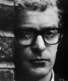 ClassicForever: Michael Caine's Glasses.