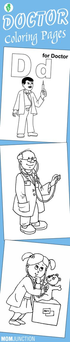doctor nurse coloring pages - top 25 free printable nurse coloring pages online