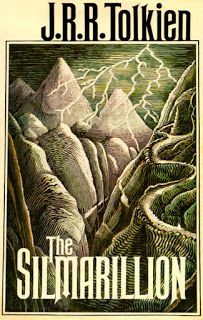 The Book: The Silmarillion by J. R. R. Tolkien
