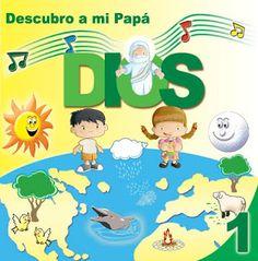 Descubro a mi Papá Dios 1 | SEDEC Guadalajara