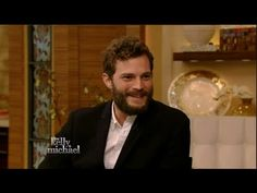 50shadesofgreytrilogy:Jamie Dornan Interview – Fifty Shades of…   Jamie Dornan News