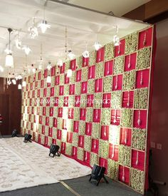Decor by Krishna AP/ Telangana/ Karnataka/ Tamilnadu/ USA/Australia Reception Stage Decor, Wedding Backdrop Design, Wedding Stage Design, Wedding Reception Backdrop, Engagement Stage Decoration, Wedding Hall Decorations, Marriage Decoration, Backdrop Decorations, Eco Friendly