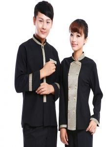 Đồng phục phục vụ 010. Size: S,M,L,XL. Màu sắc: Trắng, Đen.  Chất liệu vải tốt, bền đẹp, đường may sắc sảo. LH: 0908149946 - Email: dongphucphuhoang@gmail.com Bomber Jacket, Jackets, Fashion, Down Jackets, Moda, La Mode, Bomber Jackets, Fasion, Fashion Models