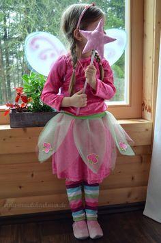 Prinzessin Lenifee Kostüm